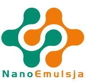 logo nano emulsja