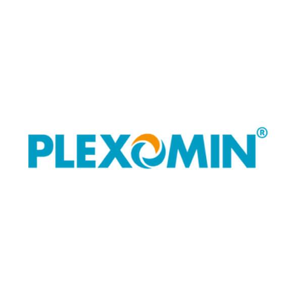 plexomin logo