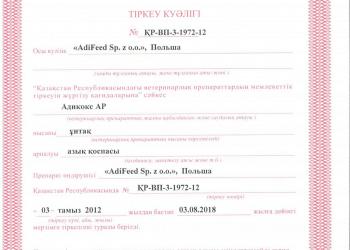 Adicox ap RUS 2 1