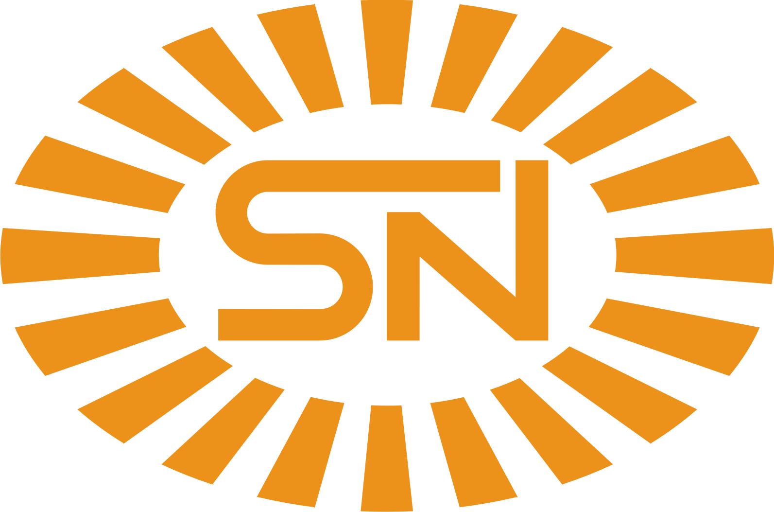 Logo für Werbung Vector