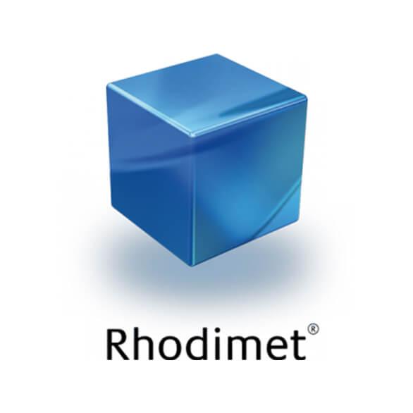 rhodimet logo